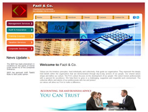 Fazil Co. Chartered Accountants
